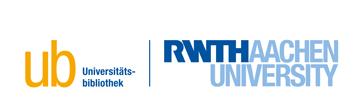 Logo RWTH Aachen
